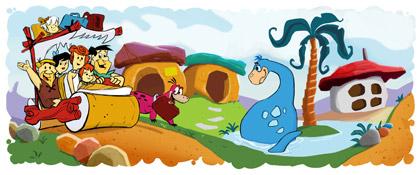 Aniversário de 50 Anos dos Flintstones