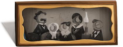 224º Aniversário de Louis Daguerre