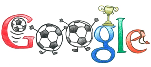 Doodle4Google World Cup Winner - New Zealand