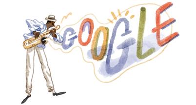117º Aniversário de Pixinguinha - Pixinguinha's 117th Birthday : Brazil