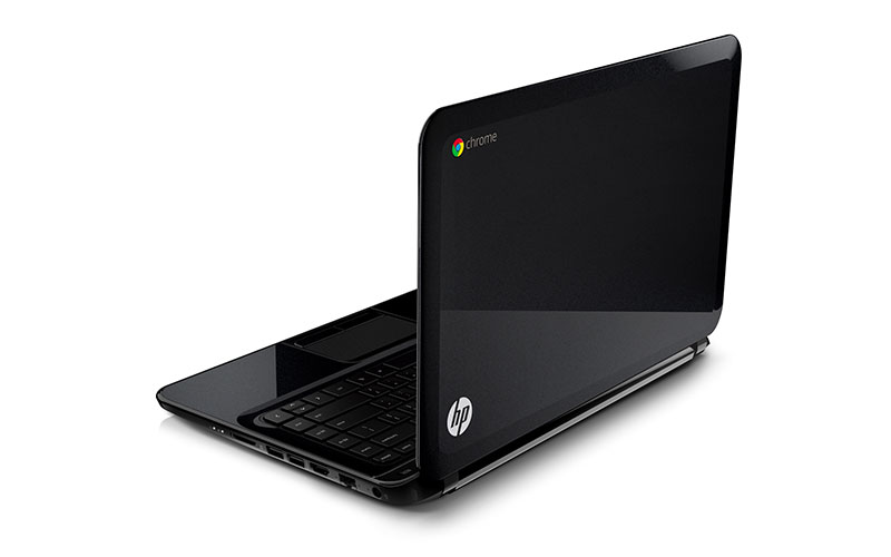 Hp pavilion chromebook for education