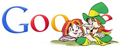 Logo Google : 129e anniversaire de Monteiro Lobato - Écrivain pour enfants Brésilien