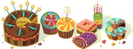Feliz aniversário, Adriana!