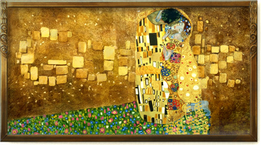 150º Aniversário de Gustav Klimt