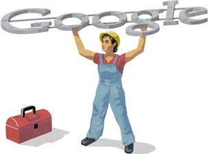 Google - Dia do trabalho Laborday12-hp