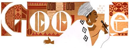 81º Aniversário de Miriam Makeba