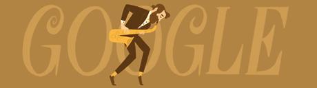 201º Aniversário de Adolphe Sax