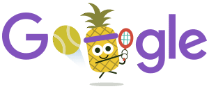 2º Dia do Doodle Fruit Games de 2016