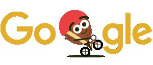 7º Dia do Doodle Fruit Games de 2016
