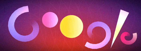 Oskar Fischinger's 117th Birthday