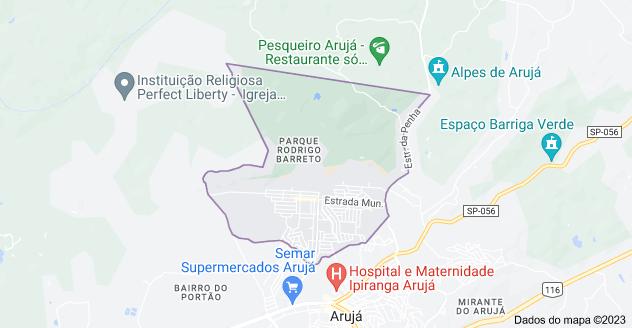 Parque Rodrigo Barreto