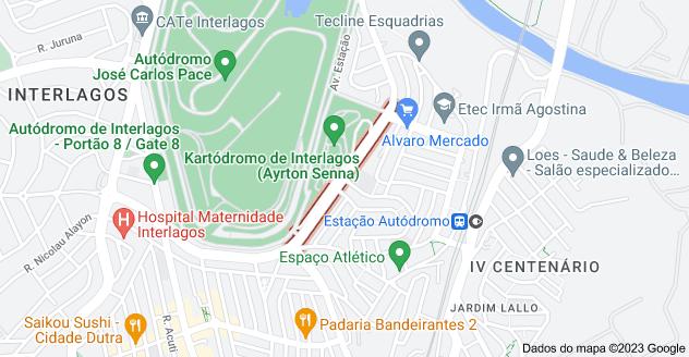 Avenida Jacinto Júlio