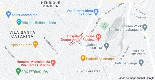 Rua Juparis